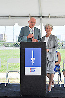 American Cancer Society Hope Lodge Kickoff Press Conference