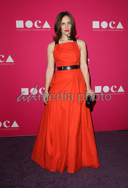 29 April 2017 - Los Angeles, California - Liz Goldwyn. 2017 MOCA Gala held at The Geffen Contemporary at MOCA. Photo Credit: AdMedia