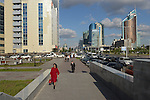 Kazakhstan (KAZ)