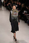 Milly by Michelle Smith-Mercedes-Benz Fashion Week Fall 2014 Held at Lincoln Center, NY