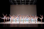 La Pastorale<br /> <br /> CHORÉGRAPHIE Thierry Malandain<br /> MUSIQUE Ludwig van Beethoven <br /> DÉCORS ET COSTUMES Jorge Gallardo<br /> LUMIÈRES François Menou<br /> AVEC 22 danseurs<br /> PRODUCTION MALANDAIN BALLET BIARRITZ<br /> DATE 10/12/2019<br /> LIEU Théâtre National de la danse de Chaillot - Salle Jean Vilar<br /> VILLE Paris