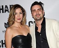19 April 2017 - Los Angeles, California - Guest. Univision's 'El Chapo' Original Series Premiere Event held at The Landmark Theatre. Photo Credit: AdMedia