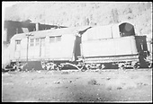 RGS rotary snowplow #2 at Rico.  Same or better image at RD152-009, RD169-095 and RD169-132.<br /> RGS  Rico, CO  Taken by Lunoe, Bob - 8/22/1941