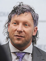 NEW YORK, NY - MAY 15: Kenny Omega attends the 2019 WarnerMedia Upfront presentation at Madison Square Garden   on May 15, 2019 in New York City.        <br /> CAP/MPI/JP<br /> ©JP/MPI/Capital Pictures