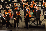 Belvedere di Villa Rufolo<br /> Budapest Festival Orchestra<br /> Direttore Iván Fischer<br /> Violino József Csócsi Lendvay<br /> Violino József Lendvay<br /> Cimbalon Jenő Lisztes<br /> Musiche di Liszt, Brahms, Sarasate