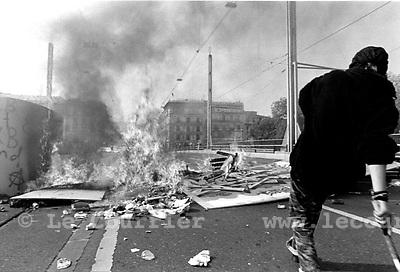Genève, le 06.2003.© Interfoto