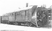 RGS rotary #2 at Ridgway.<br /> RGS  Ridgway, CO  Taken by Jackson, Richard B. - 7/7/1939