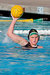 Manhattan Beach, CA 02/09/11 - Marisa Purcell (Mira Costa #17) in action during the final regular season game at Mira Costa High School, Mira Costa defeated Redondo 12-6 for a Bay League title.