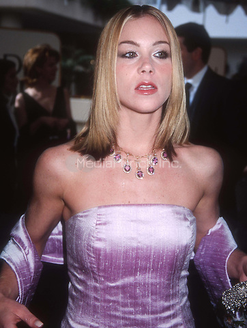 #ChristinaApplegate 1999<br /> Photo by John Barrett/PHOTOlink.net / MediaPunch