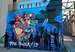 Street Art - Richmond,, VA
