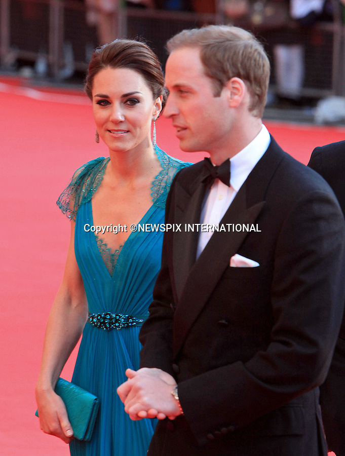 "KATE, DUCHESS OF CAMBRIDGE AND PRINCE WILLIAM.The Duke and Duchess of Cambridge joined fellow Team GB ambassadors at ""Our Greatest Team Rises"", a gala celebration of Team GB and ParalympicsGB at the Royal Albert Hall, London_11 May 2012..Mandatory Credit Photo: ©SBP/NEWSPIX INTERNATIONAL..**ALL FEES PAYABLE TO: ""NEWSPIX INTERNATIONAL""**..IMMEDIATE CONFIRMATION OF USAGE REQUIRED:.Newspix International, 31 Chinnery Hill, Bishop's Stortford, ENGLAND CM23 3PS.Tel:+441279 324672  ; Fax: +441279656877.Mobile:  07775681153.e-mail: info@newspixinternational.co.uk"