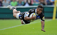 Bath v London Welsh : 11.08.12