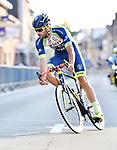 2018-08-03 / Wielrennen / Seizoen 2018 / Criterium Putte / Guillaume Van Keirsbulck<br /> <br /> ,Foto: Mpics