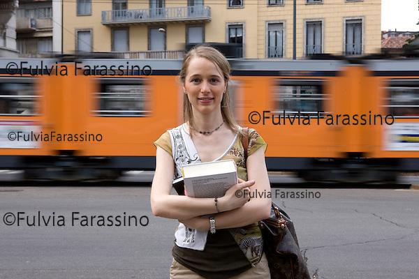 Milano 29 giugno 2010Marisa Marraffino