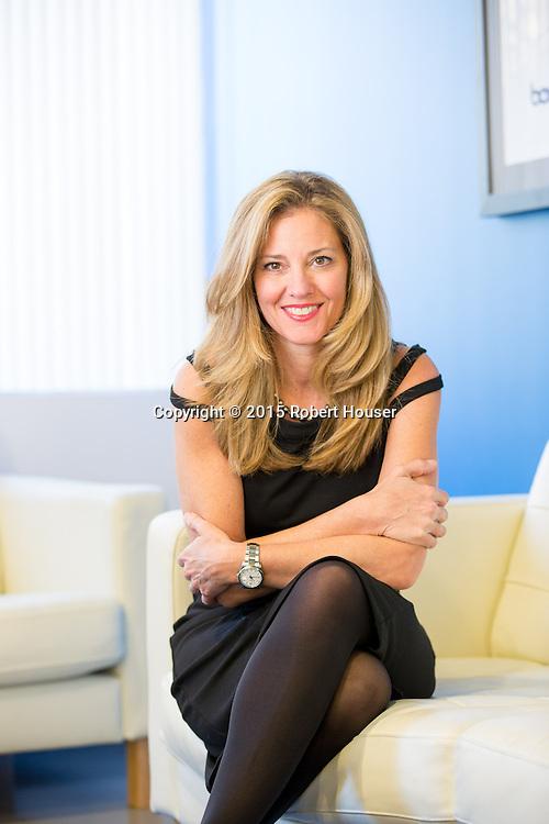 Portrait of Karen Appleton - Box.com