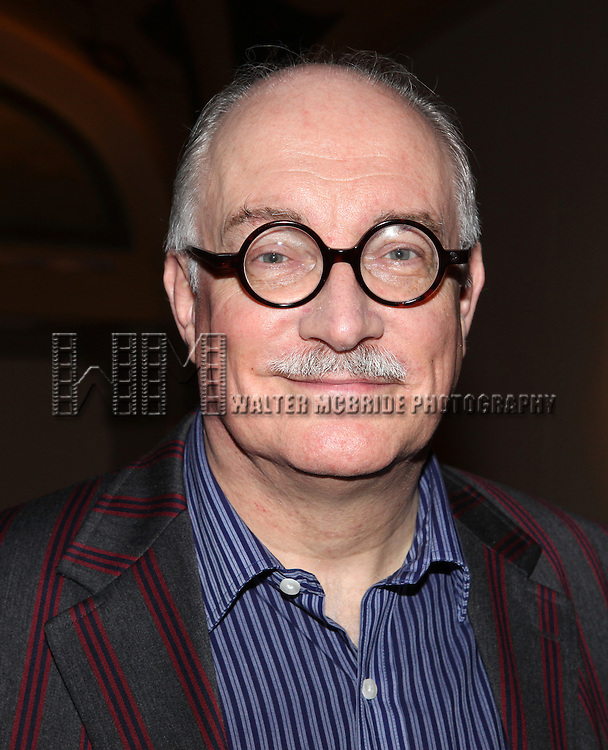 Simon Jones.attending the reception for the final performance of the New York City Center ENCORES! Production of 'Gentlemen Prefers Blondes' at City Center in New York City on 5/13/2012.
