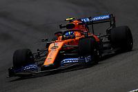 #04 Lando Norris; McLaren Renault. Italian GP, Monza 5-8 September 2019<br /> Monza 06/09/2019 GP Italia <br /> Formula 1 Championship 2019 <br /> Photo Federico Basile / Insidefoto