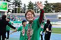 Football/Soccer: Plenus Nadeshiko League 2015 - NTV Beleza 2-0 Jef Chiba Ladies