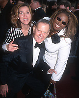 #MeridithViera #TonyRandall #StarJones 2001<br /> Photo by John Barrett/PHOTOlink.net
