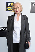 Paula Wilcox at the private view of The Pink Floyd: Their Mortal Remains Exhibition at the V&amp;A Museum, London, UK. <br /> 09 May  2017<br /> Picture: Steve Vas/Featureflash/SilverHub 0208 004 5359 sales@silverhubmedia.com