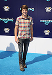 WESTWOOD, CA- SEPTEMBER 07: Actor Jake Short arrives at the Los Angeles premiere of 'Dolphin Tale 2' at Regency Village Theatre on September 7, 2014 in Westwood, California.
