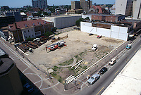 1995 May 04..Redevelopment.Tidewater Community College..TCC PROGRESS & DRAWINGS - BEFORE..SCIENCE & ADMIN BUILDING SITE.PV9...NEG#.NRHA#..