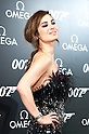 November 19, 2012 : Tokyo, Japan - Berenice Marlohe appears at the ''007 Skyfall'' Press Conference for OMEGA in the Yurakucho Marion, Tokyo, Japan. This film will be released on December 1st in Japan. (Photo by Yumeto Yamazaki/Nippon News)