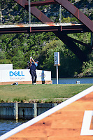 Phil Mickelson (USA) hits his tee shot on 14 during round 4 of the World Golf Championships, Dell Technologies Match Play, Austin Country Club, Austin, Texas, USA. 3/25/2017.<br /> Picture: Golffile | Ken Murray<br /> <br /> <br /> All photo usage must carry mandatory copyright credit (&copy; Golffile | Ken Murray)