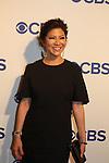 Julie Chen - CBS Upfront 2016 - Oak Room, New York City, New York.  (Photo by Sue Coflin/Max Photos)