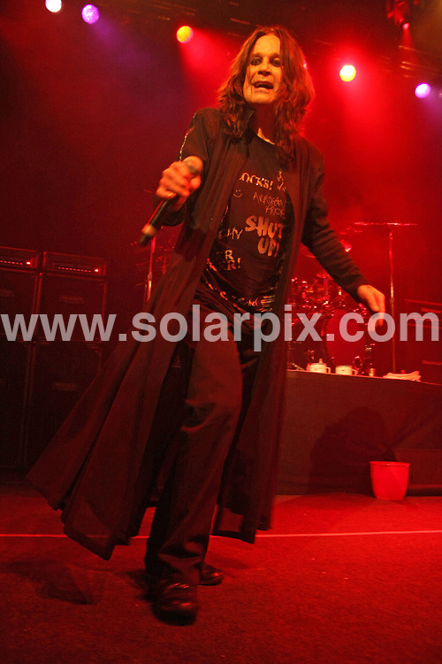 **ALL ROUND PICTURES FROM SOLARPIX.COM**.**SYNDICATION RIGHTS FOR UK, AUSTRALIA, DENMARK, PORTUGAL, S. AFRICA, SPAIN & DUBAI (U.A.E) & ASIA (EXCLUDING JAPAN) ONLY**.Ozzy Osbourne in Concert at the House of Blues in Los Angeles, CA, USA, 20 June 2010.This pic: Ozzy Osbourne.JOB REF: 11527    PHZ boddi   DATE: 20_06_2010.**MUST CREDIT SOLARPIX.COM OR DOUBLE FEE WILL BE CHARGED**.**MUST NOTIFY SOLARPIX OF ONLINE USAGE**.**CALL US ON: +34 952 811 768 or LOW RATE FROM UK 0844 617 7637**