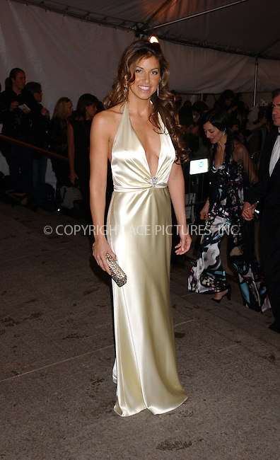 WWW.ACEPIXS.COM . . . . . ....NEW YORK, MAY 2, 2005....Dylan Lauren arrives at The Costume Institute Gala Celebrating Chanel at the Metropolitan Museum of Art.....Please byline: KRISTIN CALLAHAN - ACE PICTURES.. . . . . . ..Ace Pictures, Inc:  ..Craig Ashby (212) 243-8787..e-mail: picturedesk@acepixs.com..web: http://www.acepixs.com
