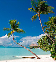 IT-Intercontinental Hotels, French Polynesia