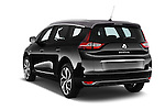Car pictures of rear three quarter view of 2017 Renault Grand-Scenic Bose-Edition 5 Door Minivan Angular Rear