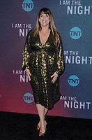 HOLLYWOOD, CA - MAY 9: Patty Jenkins at the &quot;I Am The Night FYC Event at the Television Academy in North Hollywood, California on May 9, 2019.      <br /> CAP/MPI/DE<br /> &copy;DE/MPI/Capital Pictures