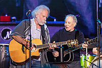 PAUL SIMON - BOB WEIR (2019)