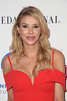 BEVERLY HILLS, CA - NOVEMBER 8: Brandi Glanville at the Women's Guild Cedars-Sinai Diamond Jubilee Luncheon in Beverly Hills, California on November 8, 2018. Credit: Faye Sadou/MediaPunch