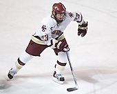 Brian O'Hanley - Boston College defeated Princeton University 5-1 on Saturday, December 31, 2005 at Magness Arena in Denver, Colorado to win the Denver Cup.  It was the first meeting between the two teams since the Hockey East conference began play.