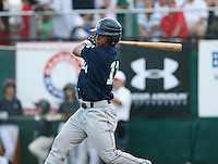 July 28th 2007:  Cole Figueroa during the Cape Cod League All-Star Game at Spillane Field in Wareham, MA.  Photo by Mike Janes/Four Seam Images