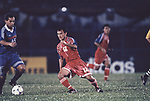 Vietnam vs Singapore during their Tiger Cup 1998 Final match at Hanoi Stadium on 05 September 1998, in Hanoi, Vietnam. Photo by Stringer / Lagardere Sports