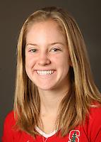 Megan Doheny.