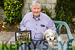 Joe Boylan at his home in Kevin Barry's Villas on Thursday.