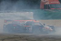 #18 M RACING YMR (FRA) LIGIER JS P3 NISSAN LMP3 LAURENT MILLARA (FRA) NATAN BIHEL (FRA)