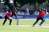 Tom Westley in batting action for Essex during Sussex Sharks vs Essex Eagles, Royal London One-Day Cup Cricket at The Saffrons on 3rd June 2018