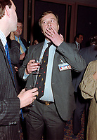 ARCHIVE: BRIGHTON, UK. 1988: Rt. Hon. Kenneth Clarke MP at the Conservative Party Conference in Brighton 1988.<br /> File photo © Paul Smith/Featureflash
