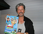 09-09-10 Charles Shaughnessy & Rachel York in Spamalot