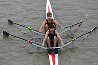 Crew: 141   EMA-HOOLEY    Emanuel School Boat Club    Op J18 2x Inter <br /> <br /> Pairs Head 2017<br /> <br /> To purchase this photo, or to see pricing information for Prints and Downloads, click the blue 'Add to Cart' button at the top-right of the page.