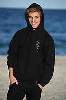 FORT LAUDERDALE FL - APRIL 25: Alex Lange poses for a portrait on Fort Lauderdale Beach on April 25, 2017 in Fort Lauderdale, Florida. Credit: mpi04/MediaPunch