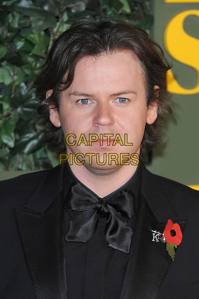 LONDON, ENGLAND - NOVEMBER 13: Christopher Kane attends The London Evening Standard Theatre Awards at The Old Vic Theatre on November 13, 2016 in London, England.<br /> <br /> CAP/BEL<br /> &copy;BEL/Capital Pictures