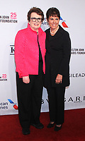 November 05, 2018 Billie Jean King, Ilana Kloss attend Elton John Aids Foundation's 17th Annual An Enduring Vision Benefit  at Cipriani 42nd Street in New York November 05, 2018 <br /> CAP/MPI/RW<br /> &copy;RW/MPI/Capital Pictures