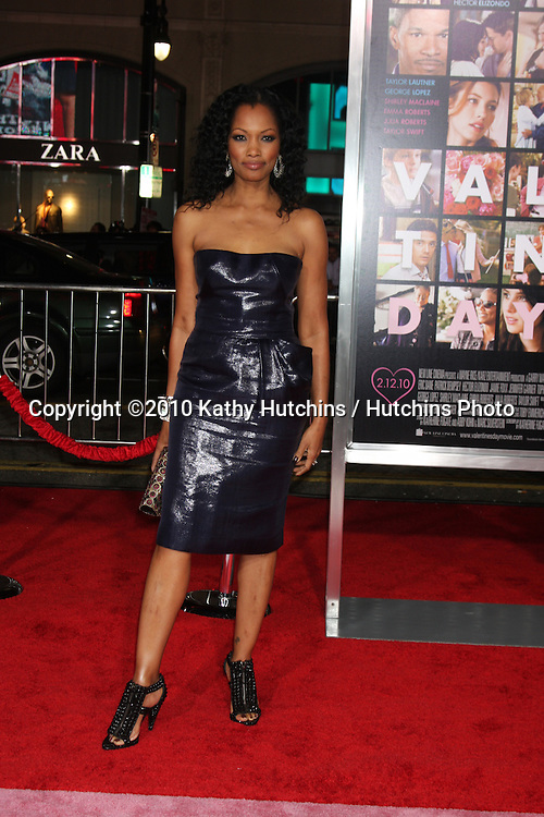 Garcelle Beauvais-Nilon.arrivng at the Valentine's Day World Premiere.Grauman's Chinese Theater.Los Angeles, CA.February 8, 2010.©2010 Kathy Hutchins / Hutchins Photo....